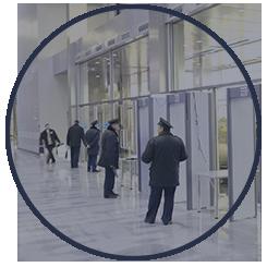 Experienced Corporate Security Solutions in Hemet, CA