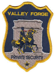 Valley Force Private Security Services in Hemet, CA